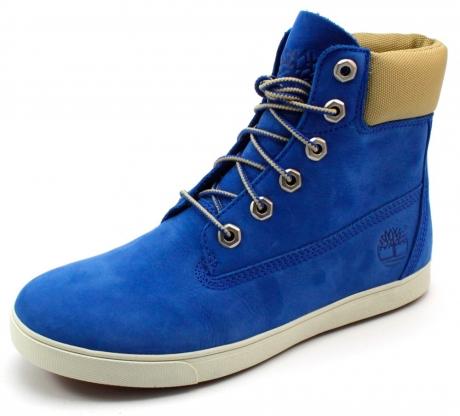 Timberland schoenen online 8159A Blauw TIM89