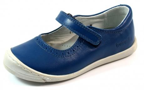 Beberlis schoenen online 17163 Blauw BEB20