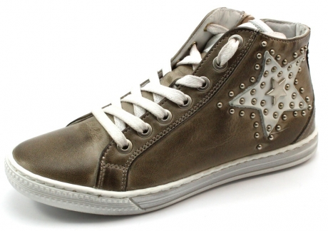 Giga sneakers online 5066 Taupe GIG49