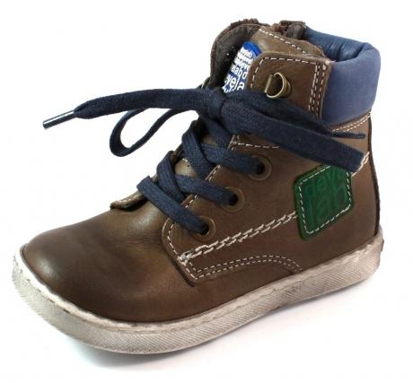 Develab online schoenen 5503 Bruin DEV96