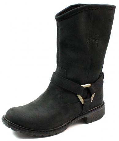 Timberland Laarzen Zwart
