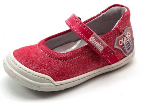Develab schoenen online 5455 Roze DEV02