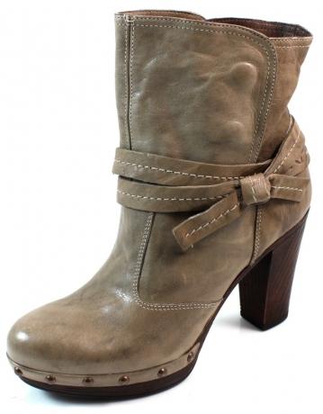 Nero Giardini schoenen online 8511D Grijs NER09