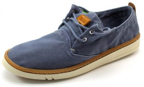 Timberland schoenen online 5449R Blauw TIM82