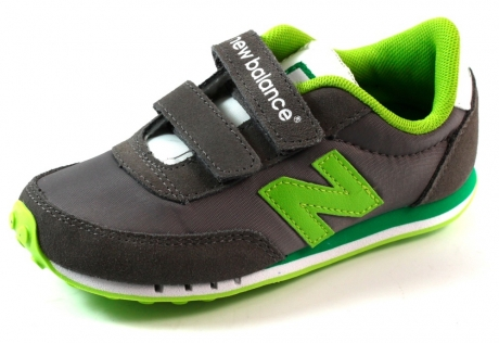 New Balance online sneakers kids KE410 Grijs NEW13