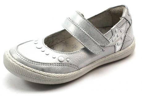 Giga schoenen online 5123 Zilver GIG51