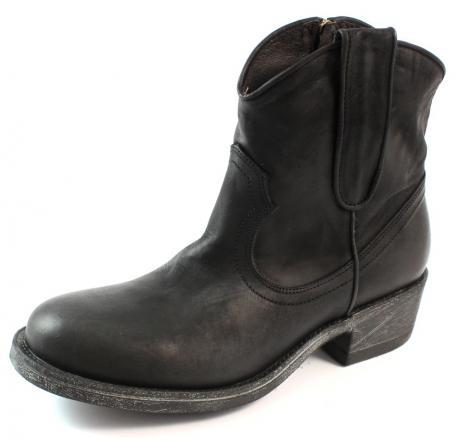 Mery schoenen online GX123 Zwart MER46