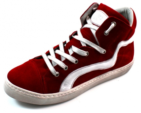 aQa schoenen online A1906 Rood AQA44