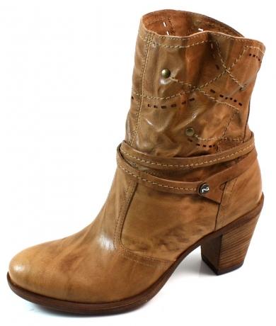 NeroGiardini online schoenen 8532D Bruin NER07