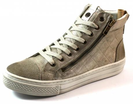 Monshoe online sneakers 64541032 Grijs MON65