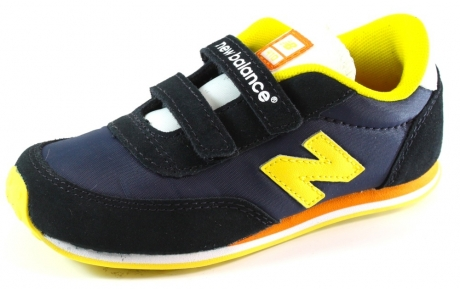 New Balance online sneakers kids KE410 Blauw NEW30