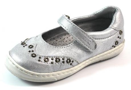 Clic online kinderschoenen 8217 Zilver CLI06
