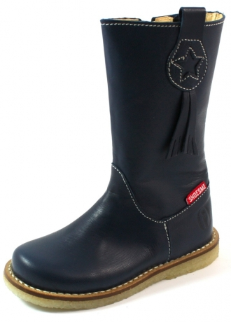 Shoesme kinderlaarzen online CR3W015 Blauw SHO43