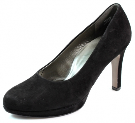 Paul Green pumps 2834 Zwart PAU30