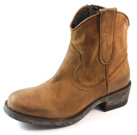 Mery schoenen online GX123 Bruin MER45