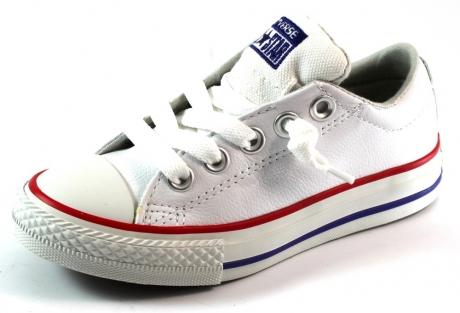 Converse sneakers Street Zip Wit CON23