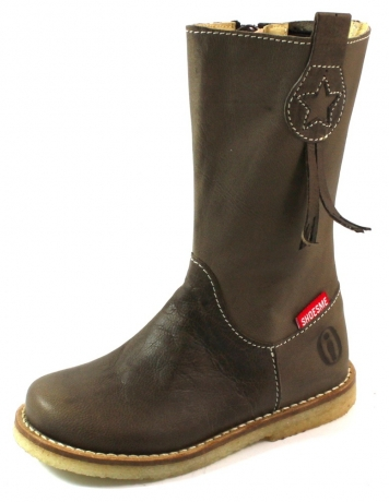 Shoesme kinderlaarzen online CR3W015 Bruin SHO51