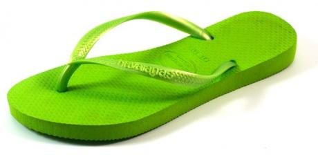 Havaianas Slim slippers online Olive HAV27
