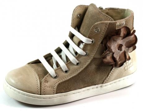 Clic online sneakers 8515 Beige / Khaki CLI28