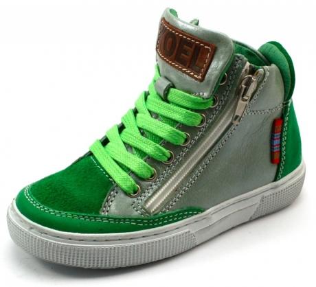 Koel4Kids schoenen online Pien Olive KOE98