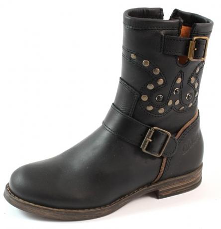 Develab online laarzen 5115 Zwart DEV91