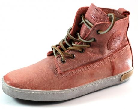 Blackstone schoenen online HL90 Roze BLA55