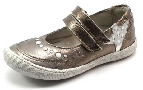 Giga schoenen online 5123 Brons, Roest GIG50