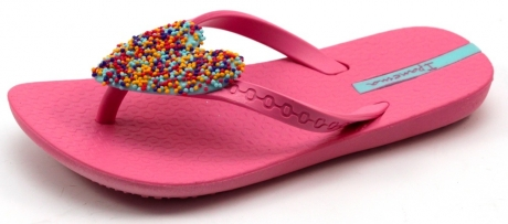 Ipanema slippers kids online summer love Roze IPA84