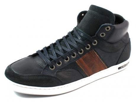 Bjorn Borg online sneaker Gilles mid Blauw BJO65