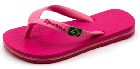 Ipanema slippers kids 80416 Roze IPA66
