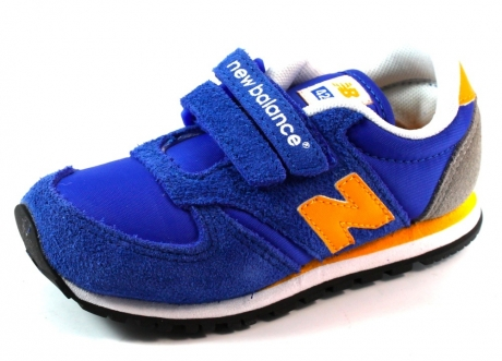 New Balance online sneakers kids KE410 Blauw NEW14