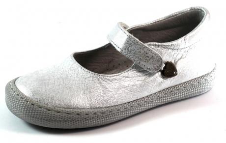 Clic schoenen online 8529 Zilver CLI29