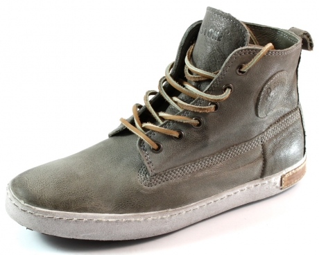 Blackstone schoenen online HL90 Grijs BLA51