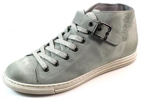 aQa sneakers online A2031 Grijs AQA42