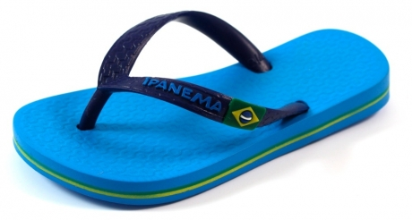 Ipanema kids slippers online 80416 Blauw IPA70