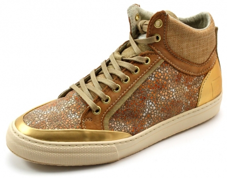 Shoe Republic schoenen High tea online Goud BLI