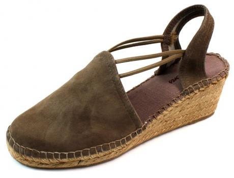 Toni Pons schoenen online Tremp Taupe TON06