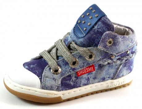Shoesme schoenen online EF4S008 Blauw SHM04