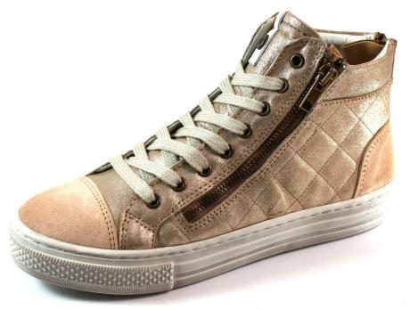 Monshoe online sneakers 64541032 Beige / Khaki MON71