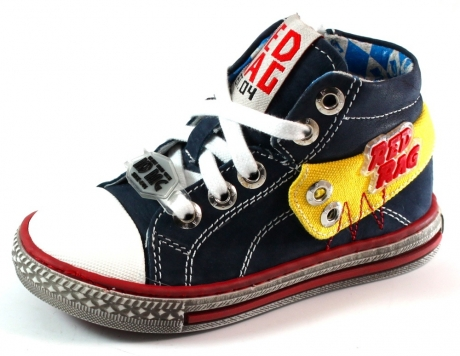 Red Rag online schoenen 4795 Blauw RED72
