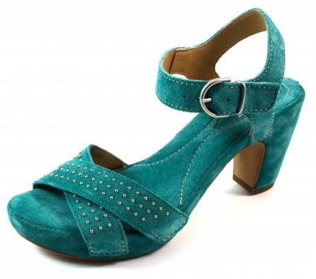Khrio schoenen online Licht blauw KHR40