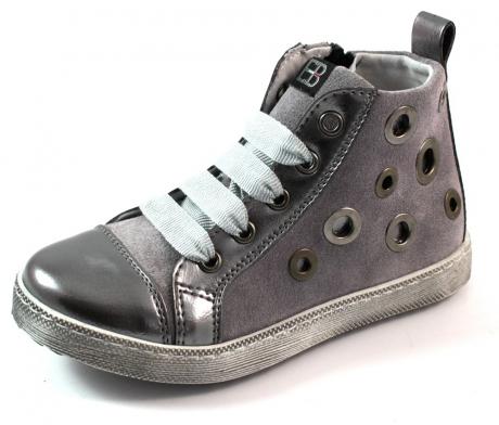 EB shoes online sneaker 756 Grijs EB01