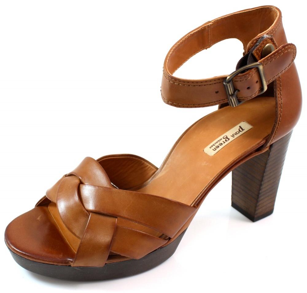paul green sandalen 6958 stoute schoenen. Black Bedroom Furniture Sets. Home Design Ideas