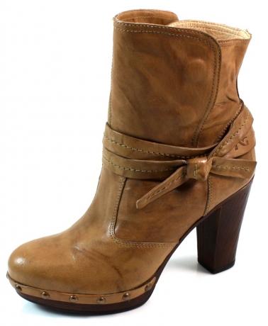 NeroGiardini schoenen online 8511D Bruin NER08
