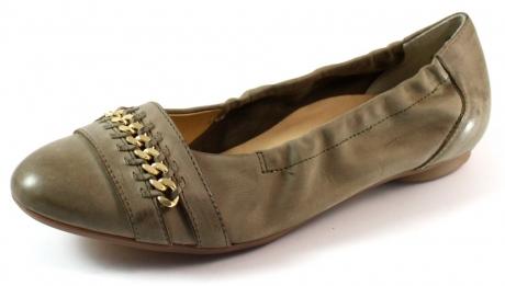 Paul Green schoenen online 1578 Taupe PAU97