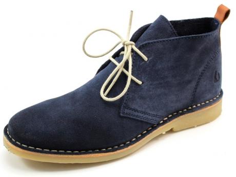 Online Shoes schoenen F3869 Blauw ONL01