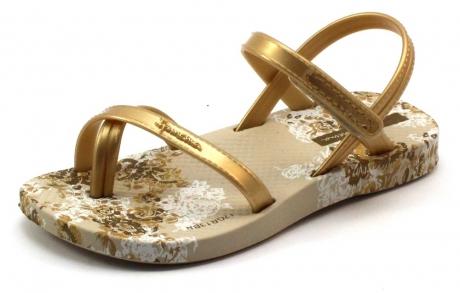 Ipanema sandalen Fashion sand Beige / Khaki IPA89