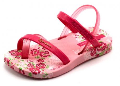 Ipanema sandalen online 81204 Roze IPA91