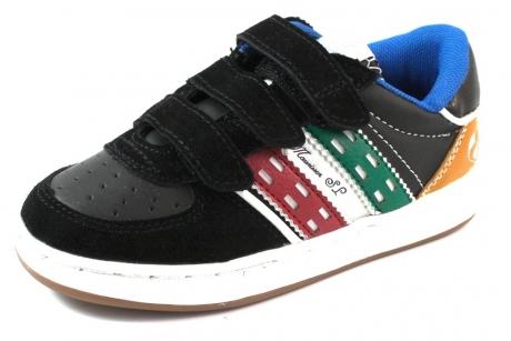 Quick online Maurissen sneaker Zwart QUI84