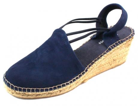 Toni Pons schoenen online Tremp Blauw TON05